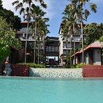 Haven Resort Foto