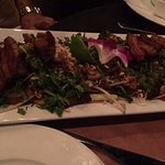Pad Thai with Pork Belly