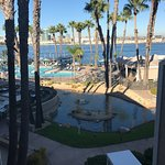 Coronado Island Marriott Resort & Spa Foto