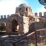 Alanya Kalesi (Castle) Foto