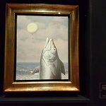 Musee Magritte Museum - Royal Museums of Fine Arts of Belgium Foto