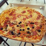 Фотография Pizza 2000