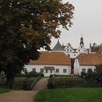 Glücksburger Schloss Foto