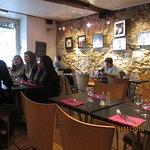 Photo de Restaurant Le Bistrot Sainte Cluque