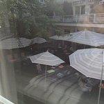 Hotel am Spisertor Foto