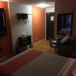 Motel 6 Airdrie AB Foto