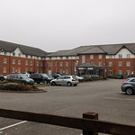 Foto de Holiday Inn Express London Gatwick-Crawley