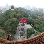 Photo de Yellow Crane Tower