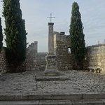Les Baux Monument