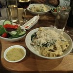 Photo de Prezzo - Euston