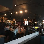 Mongo's Restaurant Düsseldorf Foto