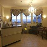 BEST WESTERN Webbington Hotel and Spa Foto
