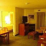 My suite #424