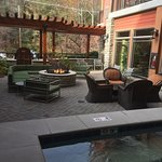 Our favorite place to stay in Gatlinburg. Great location close to Gatlinburg Trail and walking d