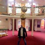Photo de The Pendulum Hotel