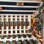 Foto de Embassy Suites by Hilton Lincoln