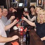 Happy Birthday Celebrations at Pig'Halle