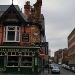 A real city pub