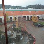Foto di Spirit Mountain Casino Lodge