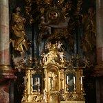 Altar in der Sonne