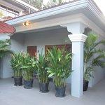 Our villa - room