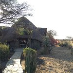 Photo of Mapito Tented Camp Serengeti