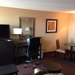 Photo de Holiday Inn Express & Suites Regina