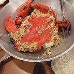 Bitter Ginger Crab