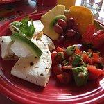 Photo de El Paradero Bed and Breakfast Inn