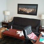 Embassy Suites by Hilton Portland - Downtown Foto