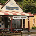 The Swingin Anchor Cafe
