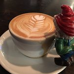Evans Brothers Coffee Foto
