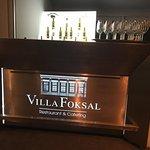 Bild från Villa Foksal