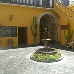 Foto de Flying Dog Hostel Arequipa