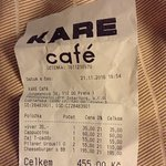 Photo of Kare Cafe