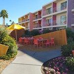 Foto de The Saguaro Palm Springs