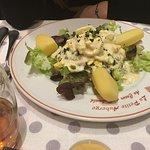 Très bon Resto ! Choucroute excellente !