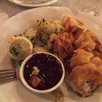 Hotel-Restaurant Friesacher Foto
