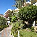Photo de Atrium Palace Thalasso Spa Resort & Villas