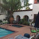 Villa Rosa Inn Foto