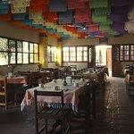 Фотография Restaurante Donaji