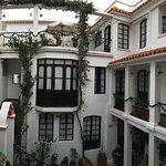 El Hostal de Su Merced ภาพถ่าย