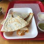Burrito Shop