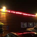 Photo de The Fish Market
