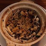 Dinner at Uchi