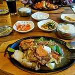 Foto de Papa Yong - Korean Soul Food