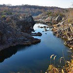 Billy Goat Trail Foto