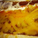 BEST Chili Cheese Dog in DFW!!!!!!!!!!!!!!!!!!