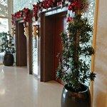 Lobby/Elevator