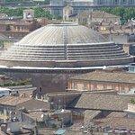 Foto de Roma dal Cielo   Terrazza delle Quadrighe